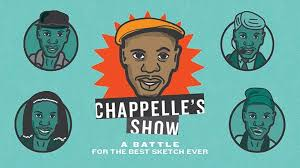 a battle for the best chappelle u0027s show sketch ever