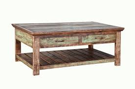 Unique Rustic Coffee Tables Rustic Coffee Table And End Tables