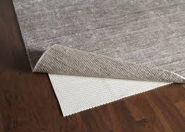 Padding For Laminate Flooring Rug Rug Pads For Laminate Floors Home Depot Rug Pad Carpet Grip