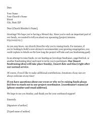 funding request letter template fund transfer letter template 9