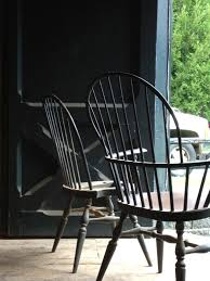 michael hampton windsor chairs