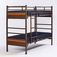 Bunk Beds Manufacturers Platinum Series Bunk Beds American Bedding Manufacturers