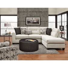 sectional sofas miami mmh oxford grey linen sectional sofa awful photos inspirations tov