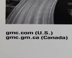 2014 gmc yukon u0026 yukon xl owners manual booklet new canada model w