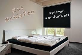 schlafzimmer verdunkeln wie optimale verdunkelung die lebensqualität erhöht as wohndesign