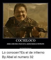 Memes De Cochiloco - new 罎蜩窶ヲ 25 best memes about best chuck norris wallpaper site