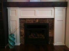 How To Build Fireplace Surround by Casual Classic Fireplace Lowe U0027s Creative Ideas For The Home