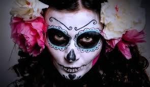 Dia De Los Muertos Costumes Día De Los Muertos Makeup Is Culture Not A Trendy Halloween