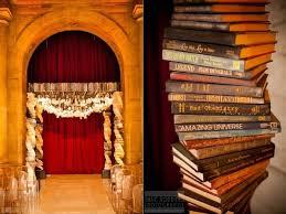 Wedding Arch Nyc Book Wedding Arch Book Arch Wedding Decor Pinterest Book