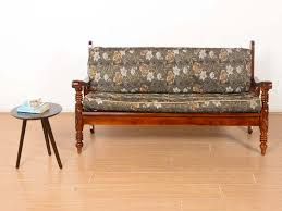 Sell Used Furniture Rodeo Teak 3 Seater Sofa Buy And Sell Used Furniture And