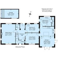 5 bedroom property for sale in the orchard hern lane yealmpton