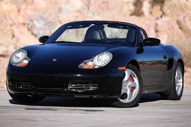 Porsche Boxster Generations - 2002 porsche boxster s tiptronic test drive viva las vegas autos