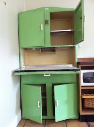 50s Kitchen Original Vintage Retro 1940 50s Kitchen Cupboard Larder Pantry