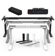 electric desktop desk riser workstation convert any existing desk