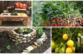 Diy Garden Ideas 10 Awesome Diy Small Garden Ideas For Tiny Spaces