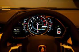 lamborghini aventador speedometer lamborghini aventador roadster revealed performancedrive