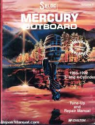 pdf mercury outboards repair manual free 28 pages mercury