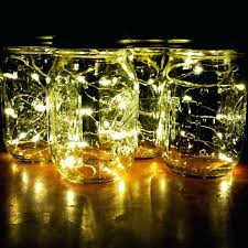 Mason Jar Patio Lights by Solar Powered String Of Lights Hipster Apartment String Lights