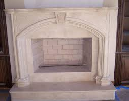 Travertine Fireplace Tile by 81 Best Fireplaces Images On Pinterest Fireplace Ideas
