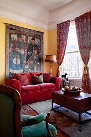 Red Sofa Design Ideas - Red sofa design ideas