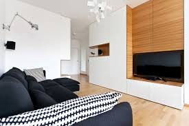 studio apartment design with contemporary ideas for designing