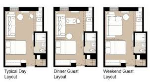 One Bedroom Apartment Designs Studio Design Ideas Interior Design - Small one bedroom apartment designs