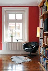 Reading Nook Chair by Modern Reading Nook Design Ideas With Heater Also Black Leather