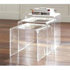 Acrylic Vanity Table Decoration Clear Acrylic Furniture Size Of Chairs Perspex