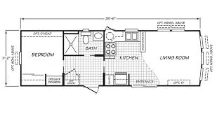 the sunset cottage i 16401b manufactured home floor plan or modular model 12351h 339 sq ft manufactured home floor plans in houston