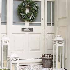 White Christmas Decorations Uk by Christmas Room Envy Part 9
