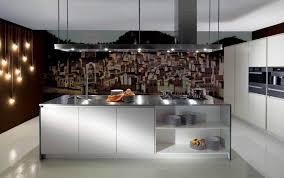wallpaper ideas for kitchen tree of kitchen wallpaper style white subway tile