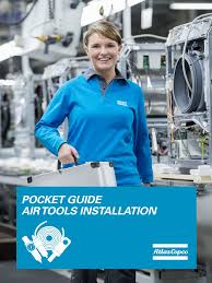9833 1266 01 pocket guide air tools installation lubricant valve