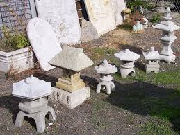 awesome cement garden decor statues lawn ornaments garden statues
