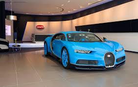 old bugatti the world u0027s biggest bugatti showroom opens its doors in dubai