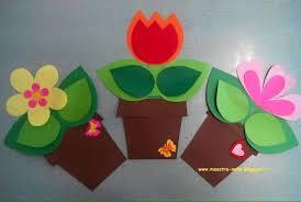 flower craft ideas 3 funnycrafts