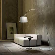 Overhanging Floor Lamp Arc Floor Lamps Modern Arc Lamps U0026 Arching Lamps At Lumens Com