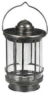 Solar Outdoor Lantern Lights - solar lantern outdoor hanging lights by jiawei technology usa
