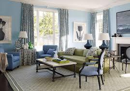 blue green living room boncville com