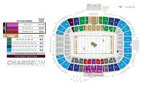 Target Center Floor Plan by Together We Rise