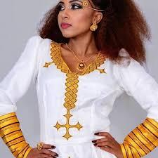 Ethiopian Clothing Ethiopianclothing Instagram Photos And Videos