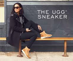 womens ugg trainer boots s laurelle high tops fashion by apparel search