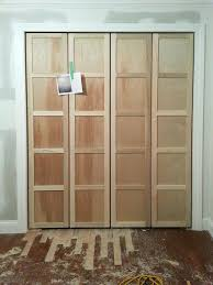 Diy Closet Door Ideas Catchy Diy Closet Door Got Here Plus Sliding Doors Ideas Easy