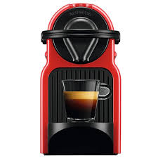 Krups Sandwich Toaster Nespresso Inissia Coffee Machine By Krups Red Expert Ireland