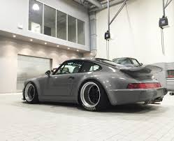 porsche rwb vwvortex com jon sibal just got himself an rwb porsche