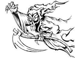 grim reaper by perfktdrug on deviantart