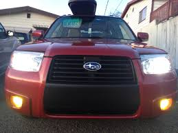 06 u002708 2006 grill mod ideas page 2 subaru forester owners