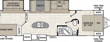 Best Travel Trailer Floor Plans | best family friendly rvs of 2016 welcome to the general rv blog