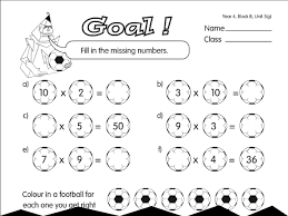 times table homework sheets year 5 best 25 multiplication facts