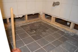 basement shower backing up basement gallery