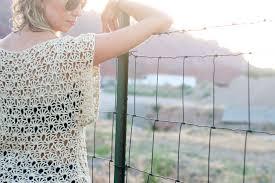 boho crochet canyonlands boho crochet top free pattern make do crew
